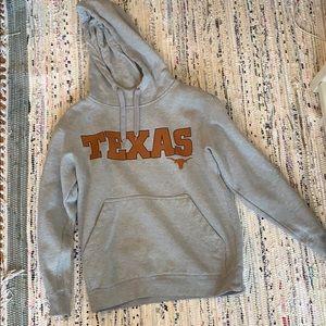 Texas Longhorns hoodie
